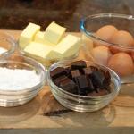 Ingredients that we've used