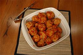 Episode 6 - Meatballs