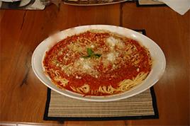 Episode 6 - Italian Pasta Sauce with Meatballs