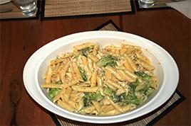 Episode 7 - Chicken Broccoli Pasta