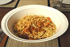 Episode 8 - Pasta Stagione