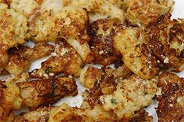 Episode 16 - Fried Cauliflower