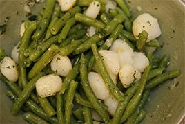 Episode 16 - Bean and Potato Salad