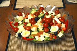 Episode 18 - Gourmet Salad