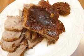 Episode 22 - Beef Roast