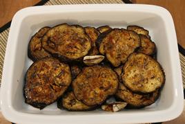 Episode 23 - Grilled Marinated Eggplant
