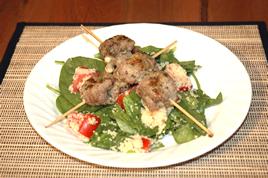 Episode 24 - Couscous Salad