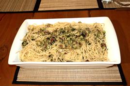 Episode 24 - Pasta con Zucchini