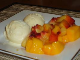 Episode 25 - Mango & Nectarine Salad