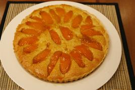 Episode 30 - Almond Fruit Flan