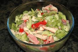 Episode 32 - Seafood Salad