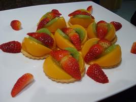 Episode 37 - Fruit Tart