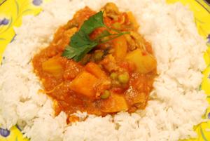 Episode 103 - Chicken Curry