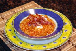 Episode 119 - Pasta Soup