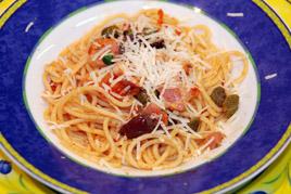 Episode 120 - Sicilian Pasta
