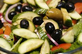 Episode 43 - Crisp Garden Salad