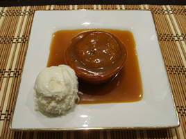 Episode 47 - Sticky Date Pudding with Butterscotch Sauce