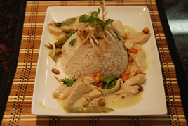 Episode 66 - Green Thai Chicken Curry