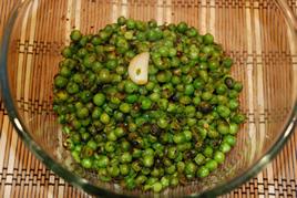 Episode 72 - Nonna's Chilli Peas