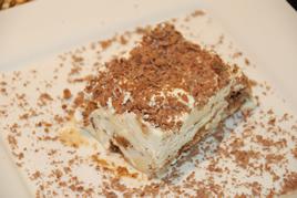 Episode 75 - Rosa's Ice Cream, Cookies & Marsala Dessert