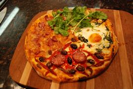 Episode 84 - Four Seasons Pizza