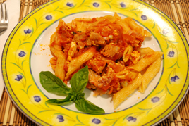 Episode 85 - Pasta al Forno