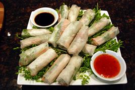 Episode 97 - Vietnamese Rice Rolls