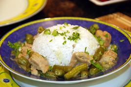 Episode 99 - Thai Green Curry Chicken